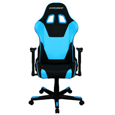 - DXRacer Dx racer Forumla Series OH/FD101/N Racing Style Seat Ergonomic Executive Office Gaming Chair Computer eSports