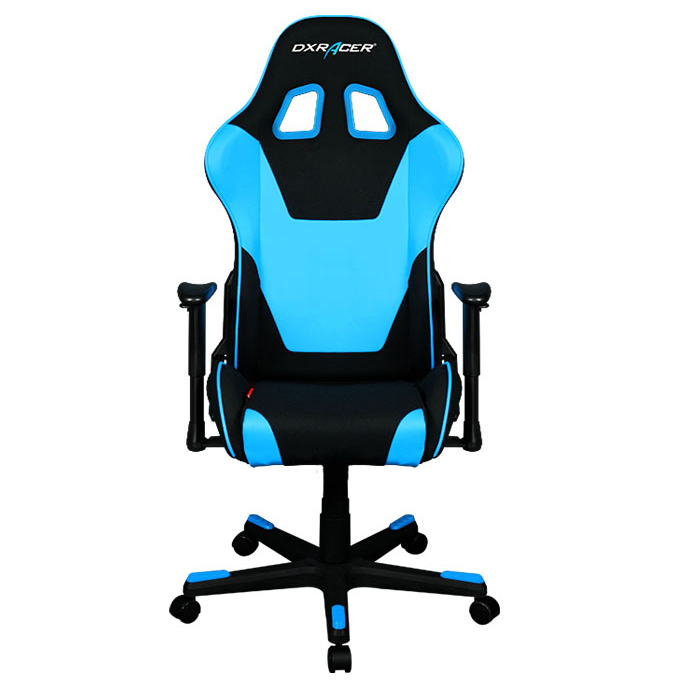DXRacer Dx racer Forumla Series OH/FD101/N Racing Style Seat Ergonomic Executive Office Gaming Chair Computer eSports