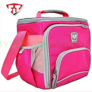 Fitmark Meal Management Bag The Box Pink