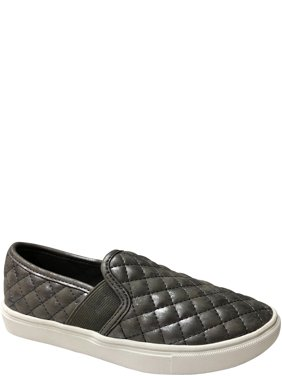 Gg Wn Casual Quilted Slip On