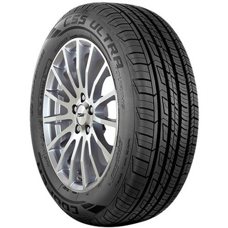Cooper CS5 Ultra Touring All-Season Tire - 235/55R17