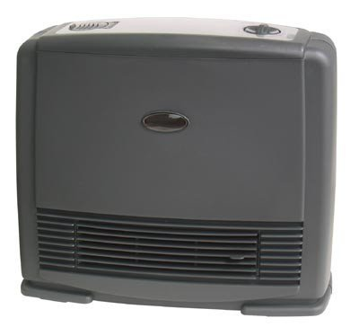 Home Indoor Kitchen Ceramic Heater With Humidifier - Walmart.com