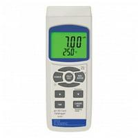 Sper Scientific 850060 pH SD Card Logger Reads pH, ORP, and temperature