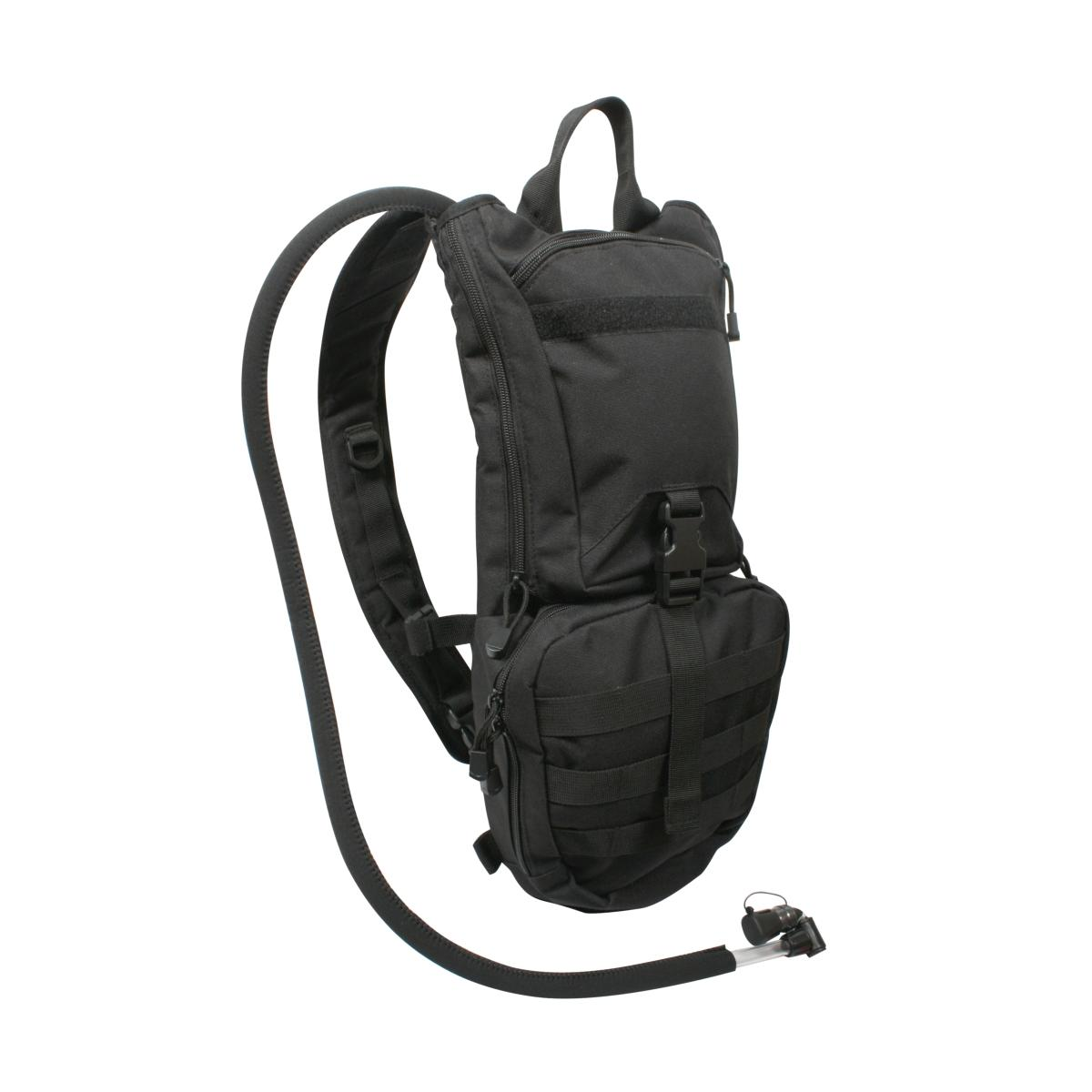 Click here to buy Rothco Rapid Trek MOLLE 3 Liter Hydration Packs by Rothco.