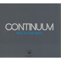Continuum (CD)