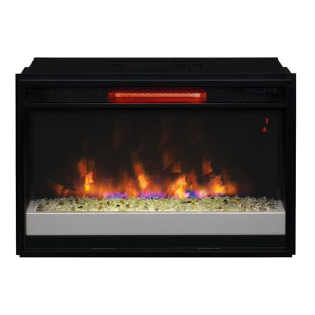 Classicflame 26ii310grg201 26 Infrared Fireplace Insert