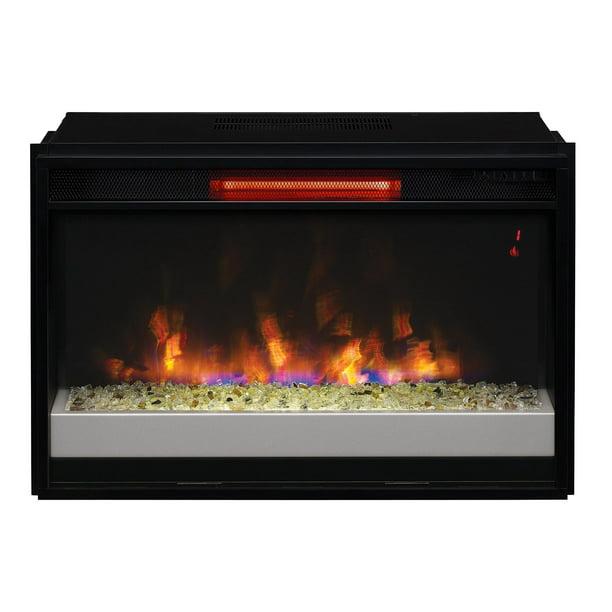 Dnp 26 Infrared Quartz Electric, Quartz Electric Fireplace