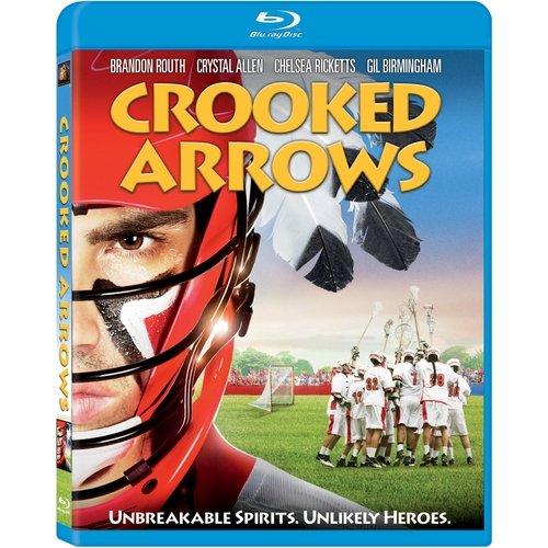 Crooked Arrows (Blu-ray) (Widescreen)