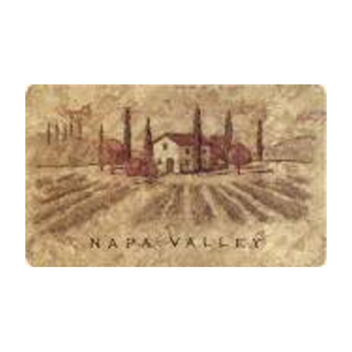 BuyMATS Inc. Cushion Comfort Napa Valley Mat