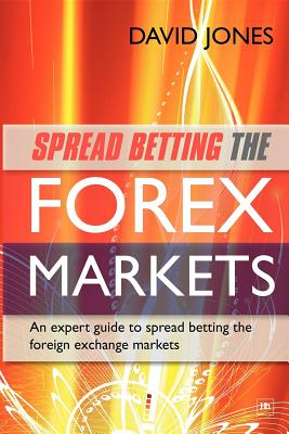 What is spread betting in forex
