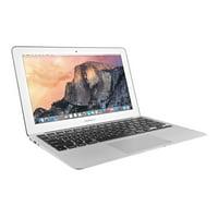 Apple MacBook Air 11.6 Inch Laptop MD711LL/B (Certified Refurbished)