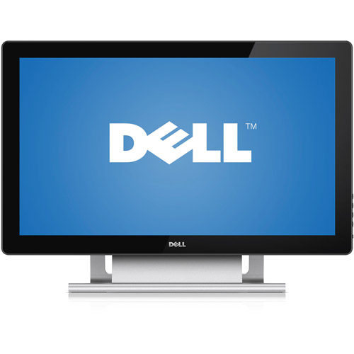 "Dell 23"" Touchscreen LED Monitor (P2314T Black)"