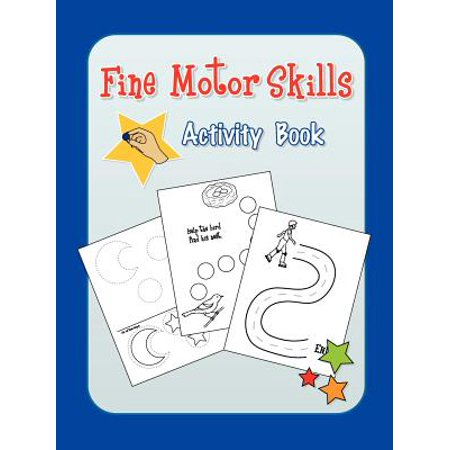 Fine Motor Skills Activity - Gross Motor Activities
