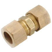 "Pipe Fitting, Elbow, 90-degree, 1/4 Comp.X1/4"" Comp., Anderson, 710062-04"
