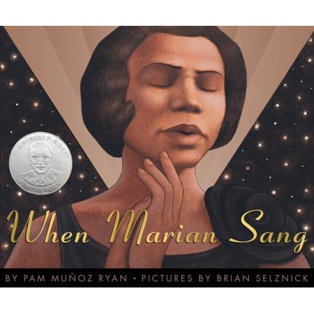 When Marian Sang   The True Recital Of Marian Anderson The Voice Of A Century