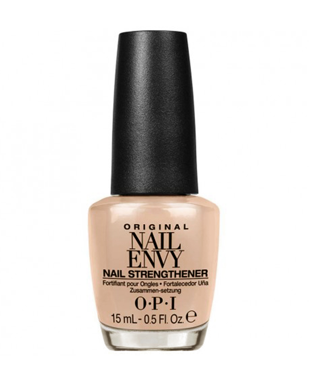 OPI Nail Envy Polish, Hawaiian Orchid, 0.5 Fl Oz