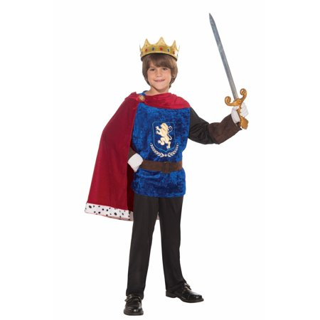 Halloween Child Prince Charming Costume - Prince Charming Halloween Costumes