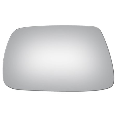 Burco 4064 Driver Side Replacement Mirror Glass for 05-10 Jeep Grand