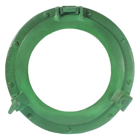 Green Wire Frame - 11