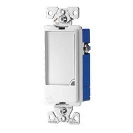 Eaton 7737V 1-Watt 120-Volt Full LED Hallway Nightlight Heavy Duty Grade, (New Ivory Ltd)