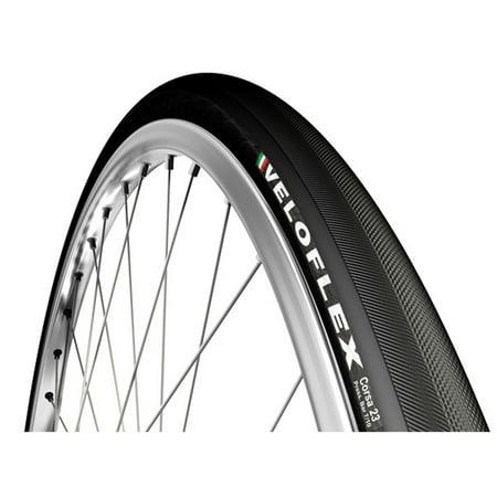 Veloflex Corsa Open Tubular Clincher Road Bicycle Tire