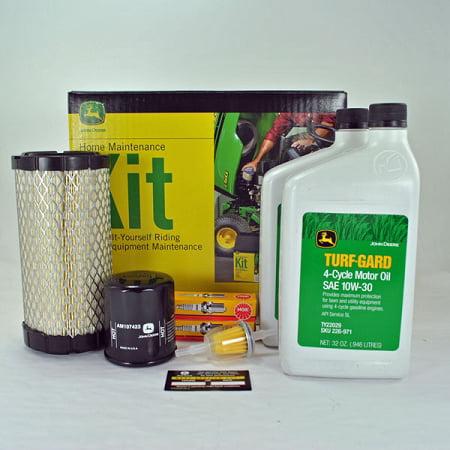 John Deere HPX Gator Home Maintenance Kit LG259 John Deere Gator Accessories
