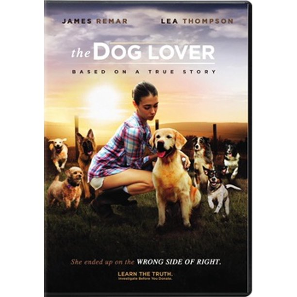 Dog Lover (DVD)