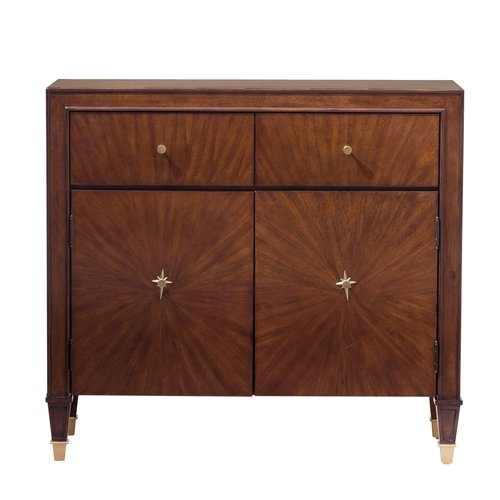 Accentrics Home Debra Accent Chest