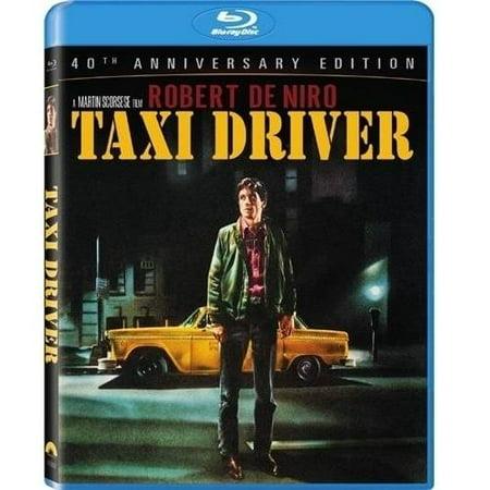 Taxi Driver  40Th Anniversary Edition   Blu Ray   Digital Hd   Widescreen