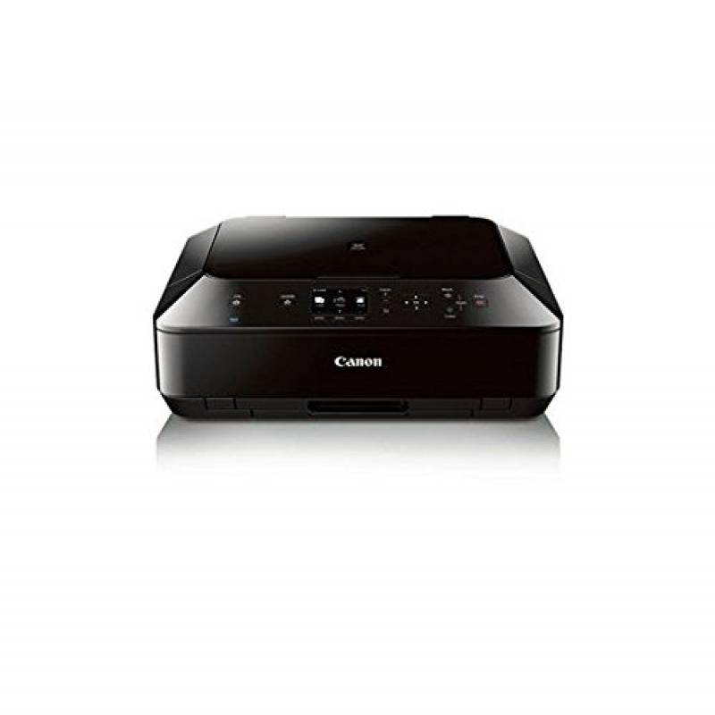 Canon Pixma 6225B022 MG5422 Wireless Inkjet All-In-One Printer - Upto 600 x 600 dpi (Mono)/Upto 9600 x 2400 dpi (Color) - Black