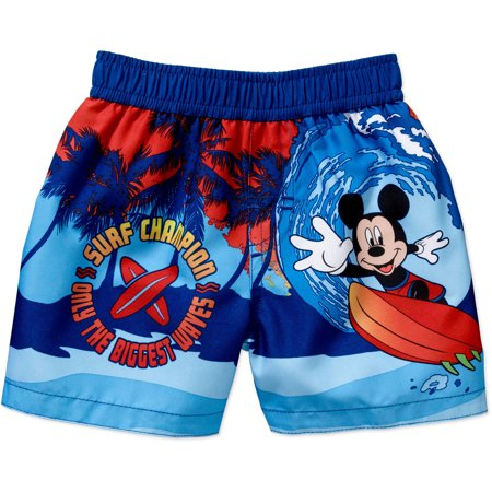 Find baby boy swimsuits at Gymboree. Shop our great prices on toddler boy swimsuits, swim trunks, and other swim accessories for summer.