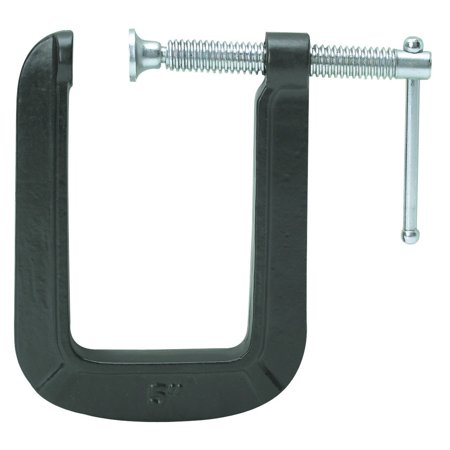 5 in. Deep Throat U-Clamp (Deep Throat Clamp)