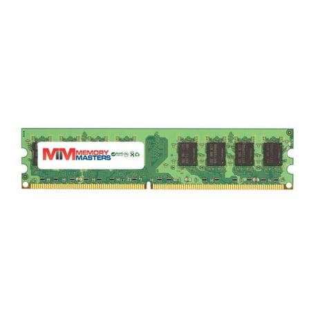 - MemoryMasters Supermicro MEM-DR220L-HL01-UN6 2GB (1x2GB) DDR2 667 (PC2 5300) NON-ECC Unbuffered UDIMM Memory RAM