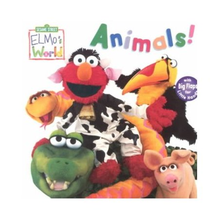 Animals by