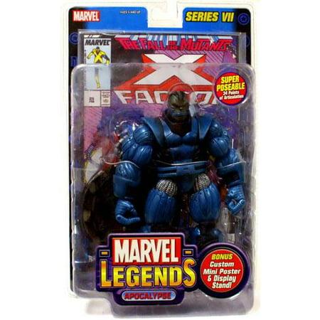 Marvel Series 7 Apocalypse Action Figure