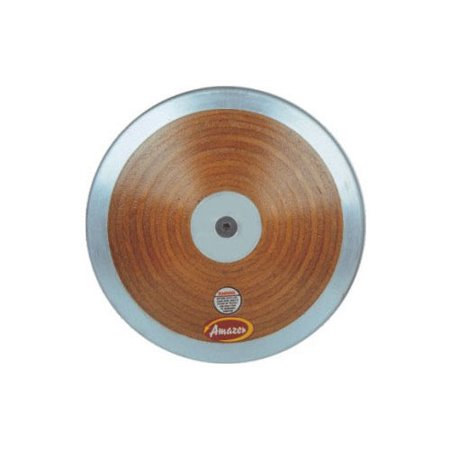 Image of Amber Athletic Gear Amazer Discus 2Kg