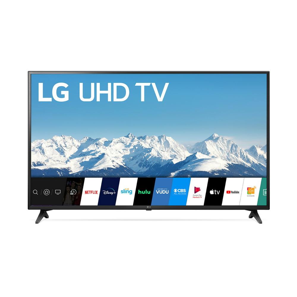 """LG 55"""" Class 4K UHD 2160P Smart TV 55UN6950ZUA 2020 Model"""