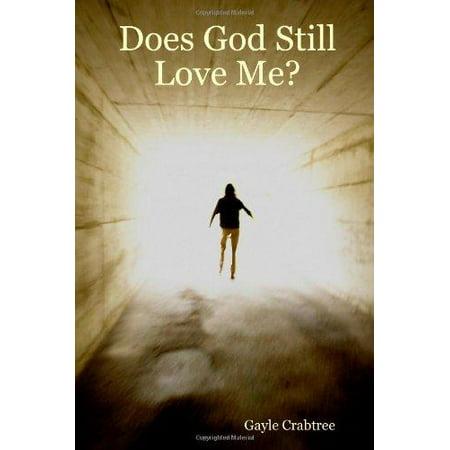 Does God Still Love Me? - image 1 de 1