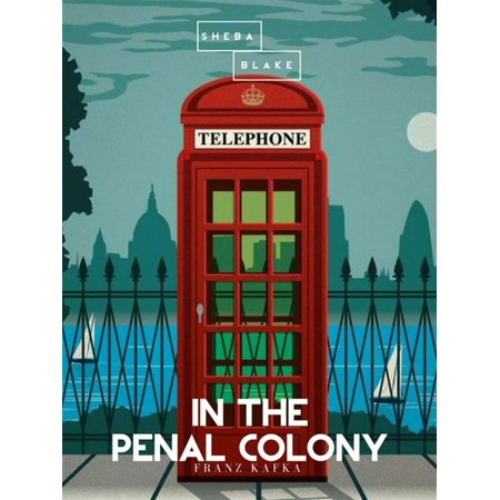 In the Penal Colony - eBook