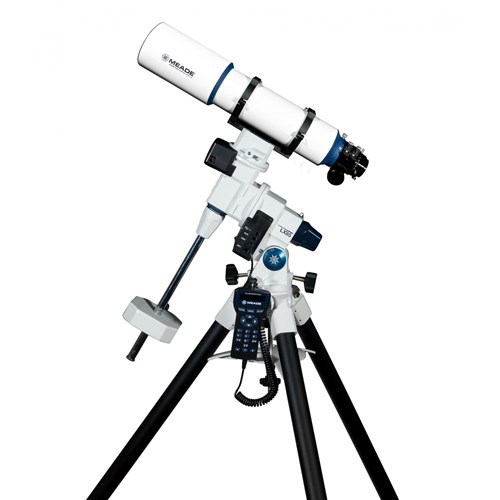 Meade Instruments LX85 Telescope 115mm Apochromatic Refractor Telescope by Meade Instruments