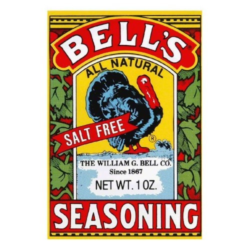 Bell's Seasoning, 1.0 OZ