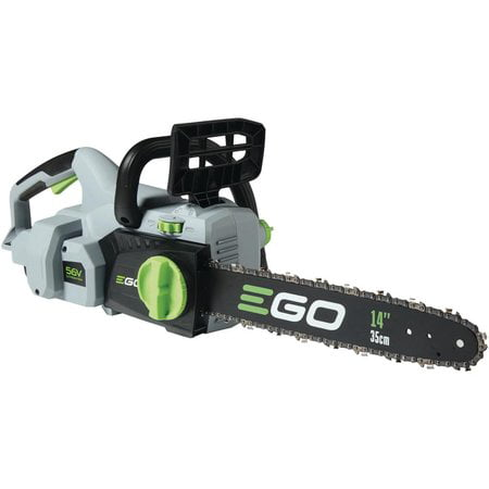 Ego-CS1401 POWER+ 14in. Cordless Chain Saw Kit with 2.5Ah Battery