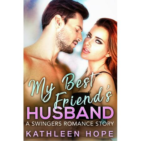 My Best Friend's Husband - eBook
