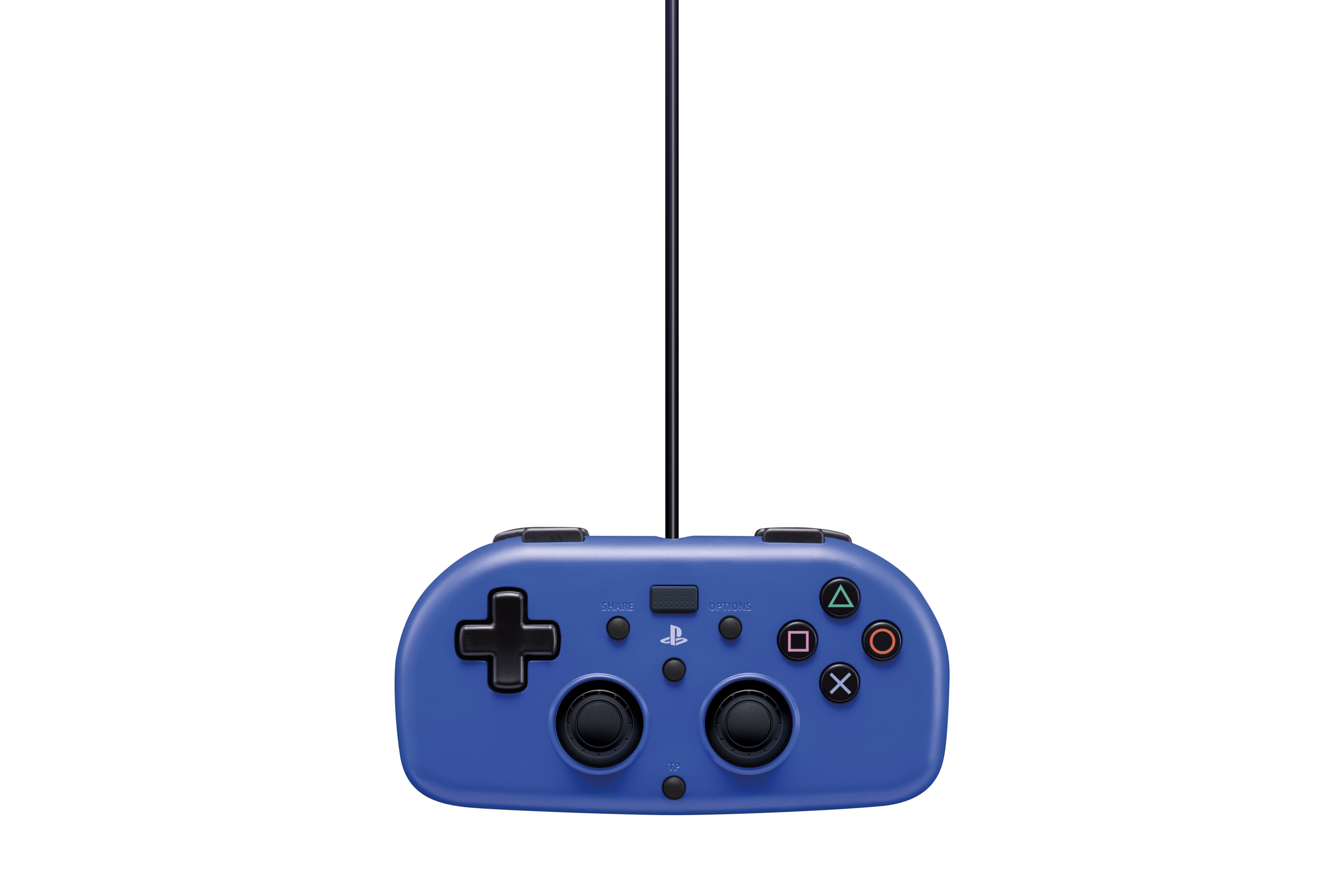 Playstation 4 Hori Licensed Mini Wired Gamepad (Playstation 4) by Sony