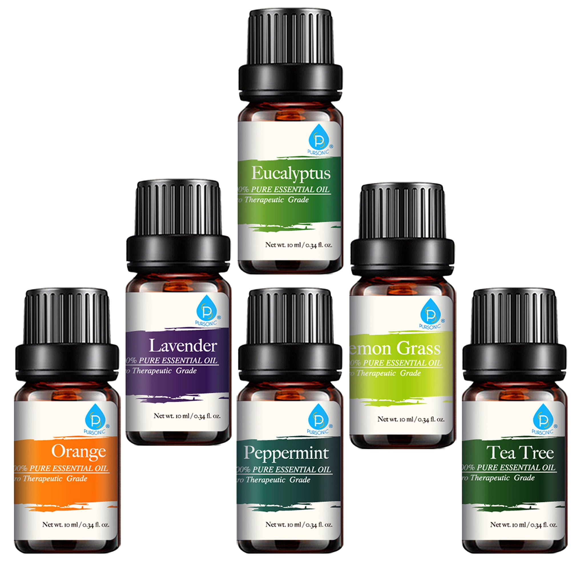 Top Essential Oils for Chronic Fatigue Syndrome