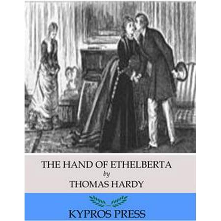 The Hand Of Ethelberta Ebook Walmart