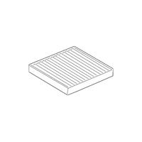 Genuine OE GM Filter 13508023