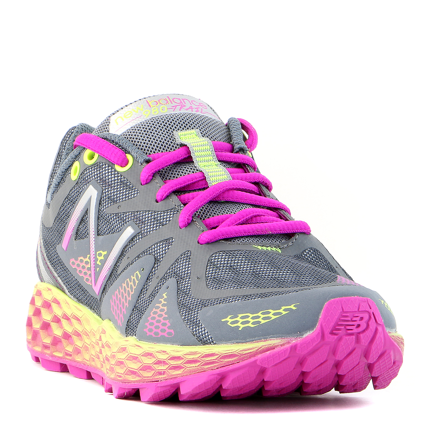 New WT980 Balance Women's WT980 New Fresh Foam Trail Shoe 20cf1a