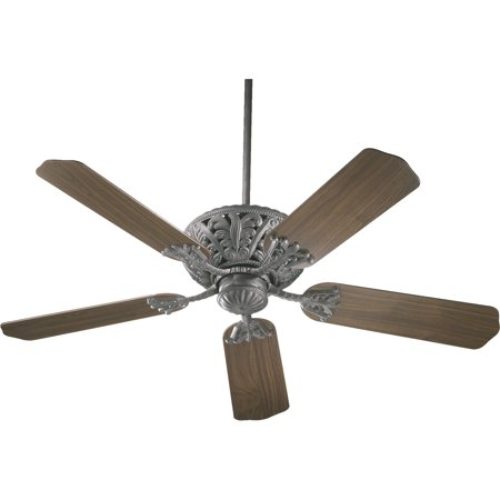 Quorum 85525 44 52  5Bl Windsor Fan   Ts Toasted Sienna