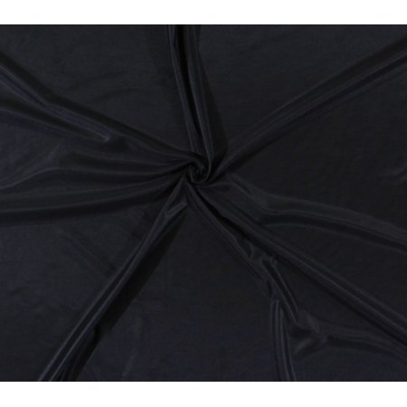 No-See-Um Mosquito Tent Netting Charcoal Grey (Light Black) 70